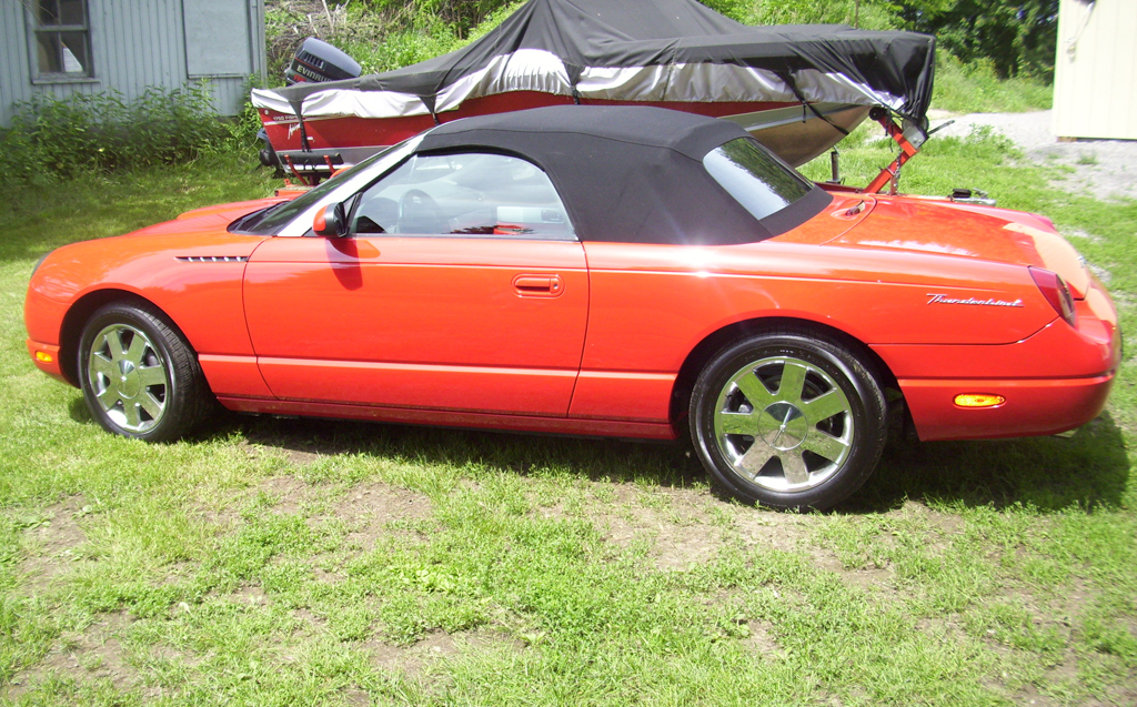 Ford-Thunderbird-2dr-red-2